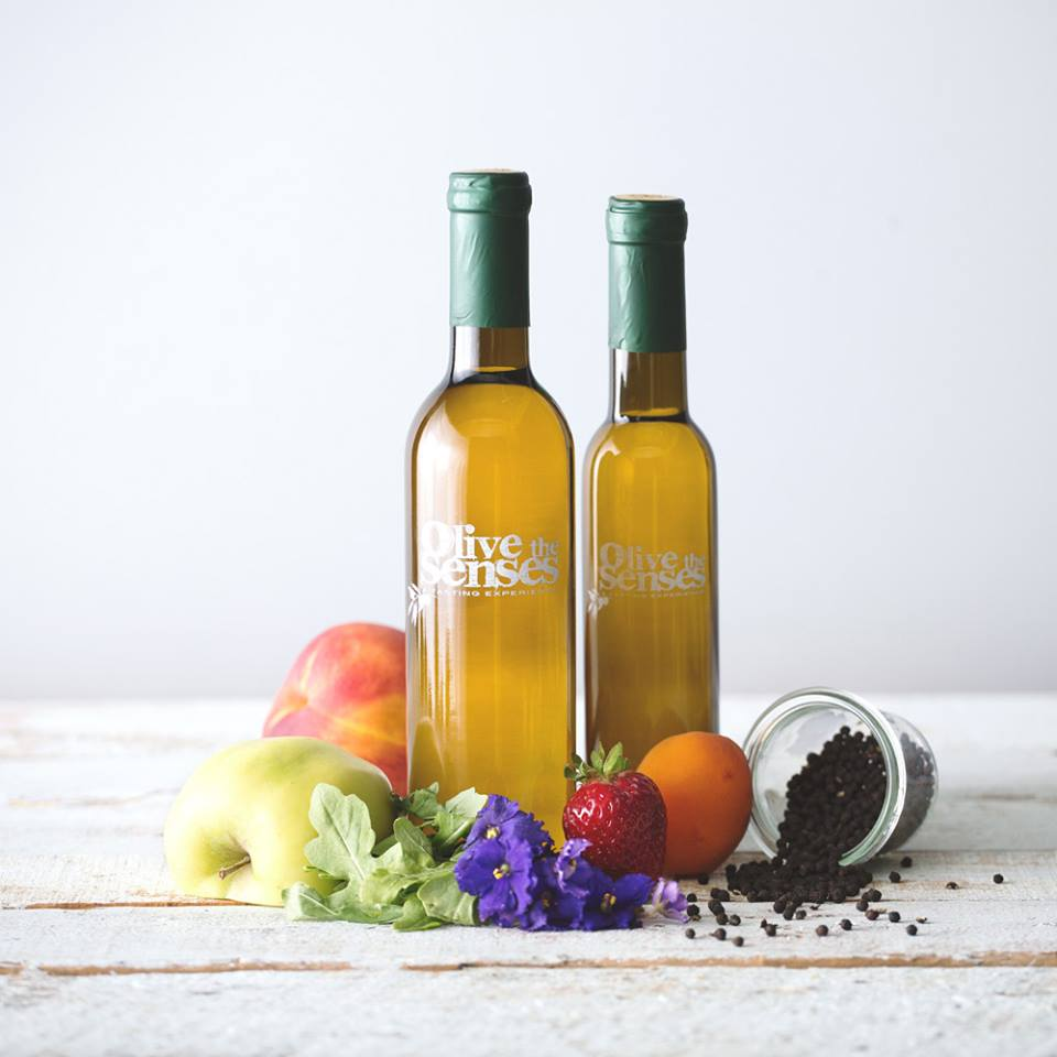 Spanish Manzanillo Olive Oil