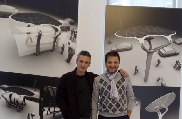Gerardo Di Giuseppe, CEO and Co-Founder