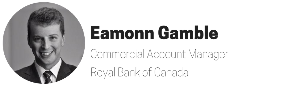 RBC Eamonn Gamble