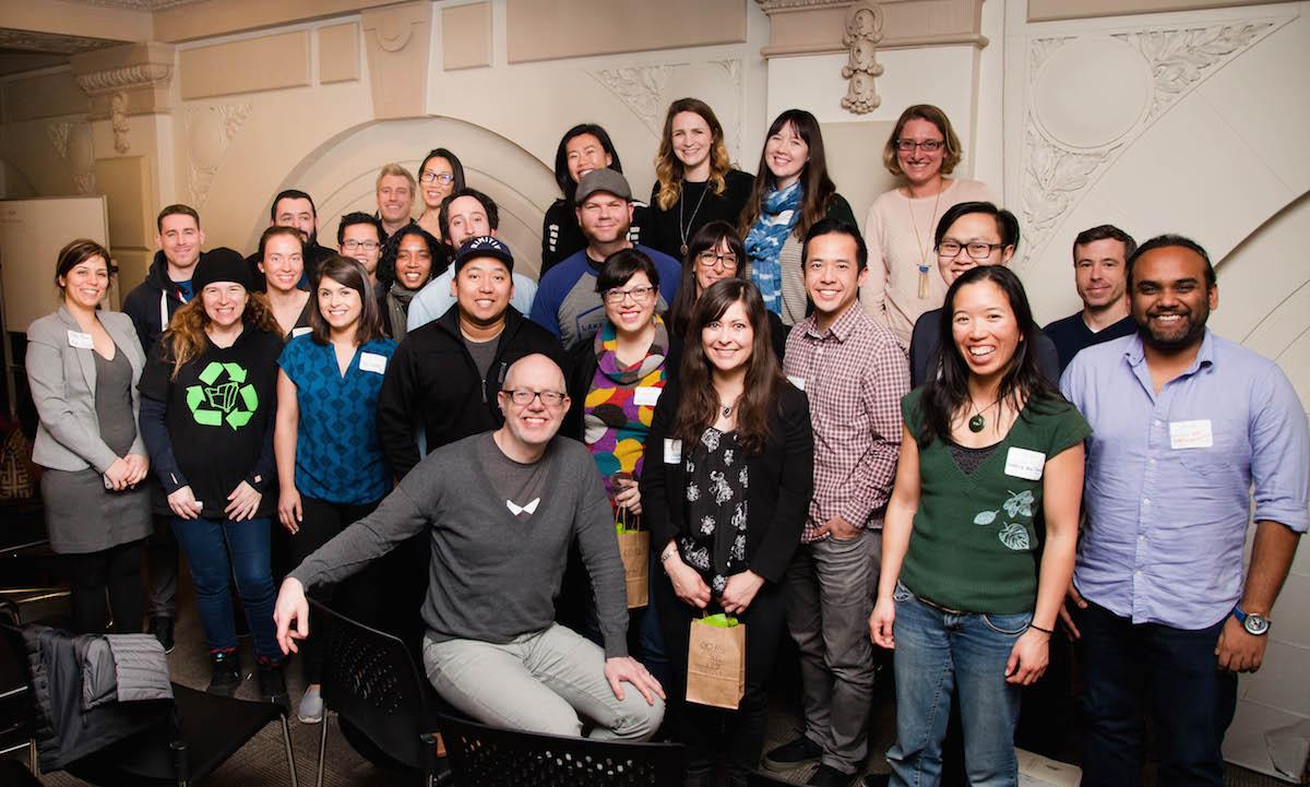 Spring Global Impact Accelerator Program
