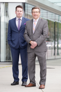 Adam Jung and Karl Jung - Karl Jung Financial Services