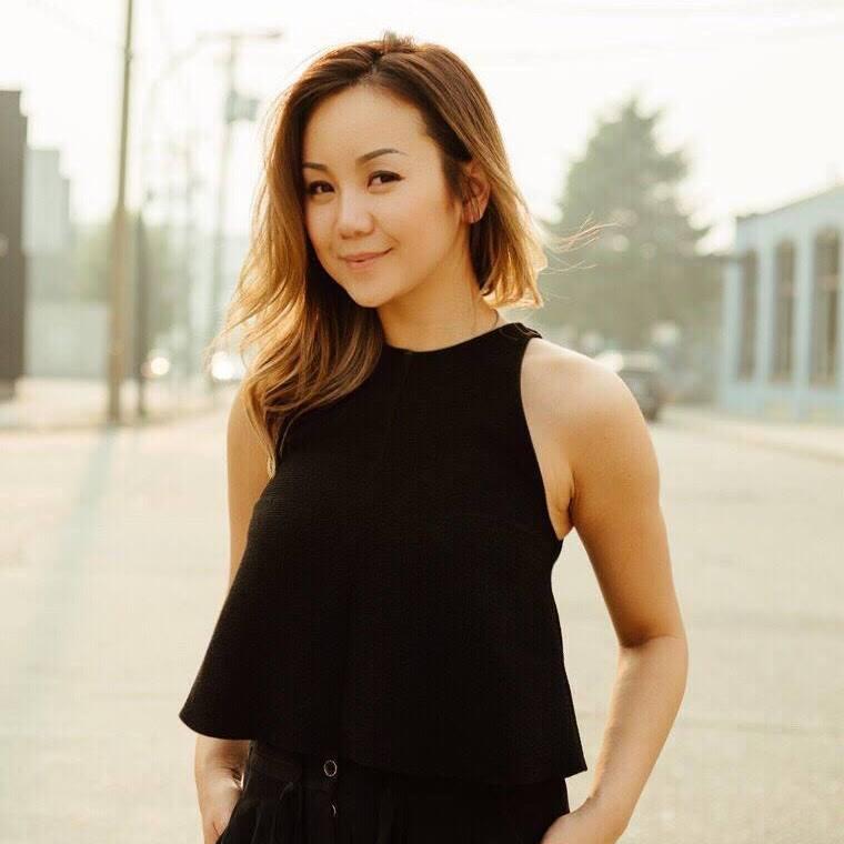 Annee Ngo - Spring Partner