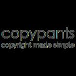 copypants - Spring Alumni
