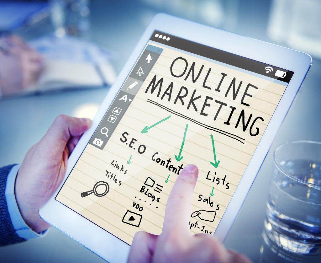 Social Media Marketing and SEO