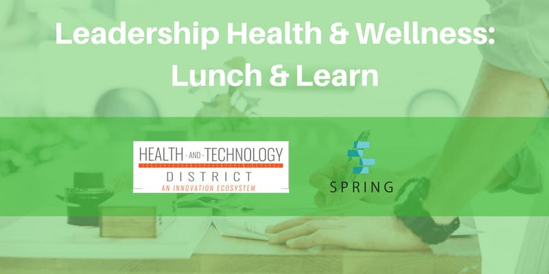 Leadership Health Wellness