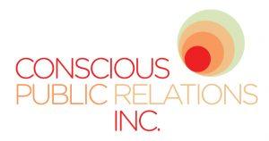 Vancity Conscious Public Relations