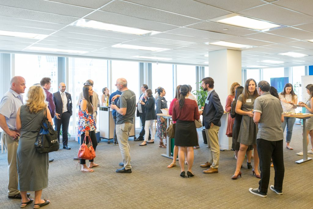 Spring Vancouver Startup Events