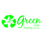 Go Green Chair Recycling - Spring Alumni