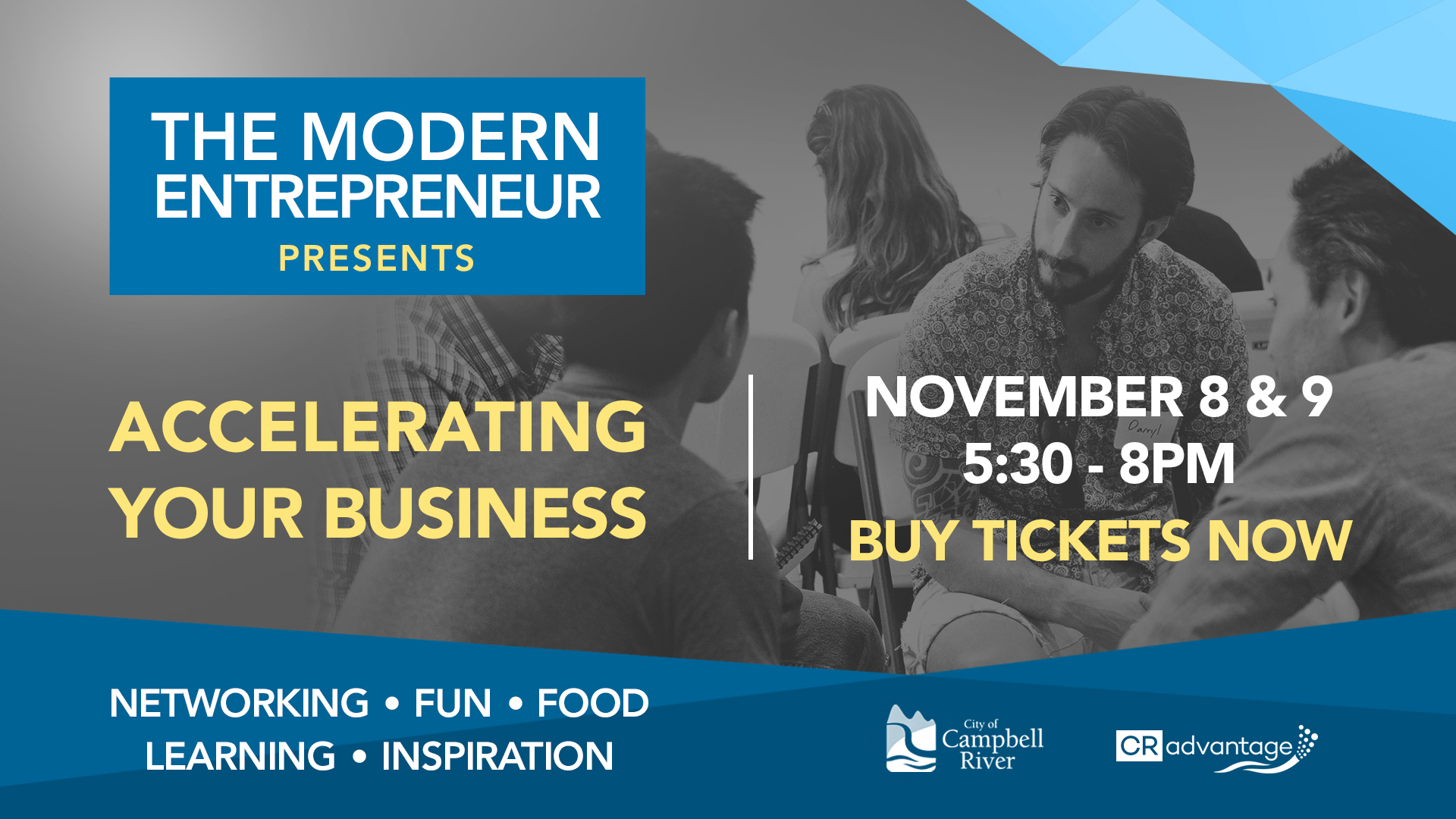 The Modern Entrepreneur_FB Event Page Banner