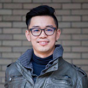 Chin Hing Chang, Head of Growth at Spring