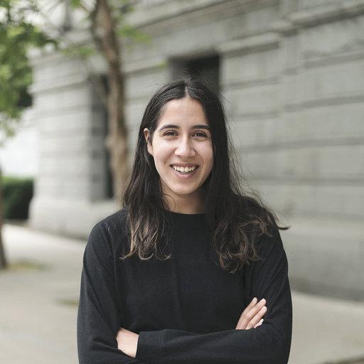 Nadia Al-Wahaibi - Spring Activator Marketing Manager