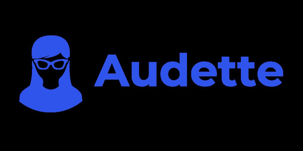 Audette logo