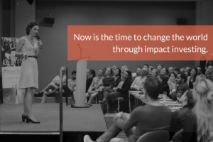 Impact Investor Challenge 2019 Grand Finale