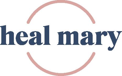 Heal Mary logo