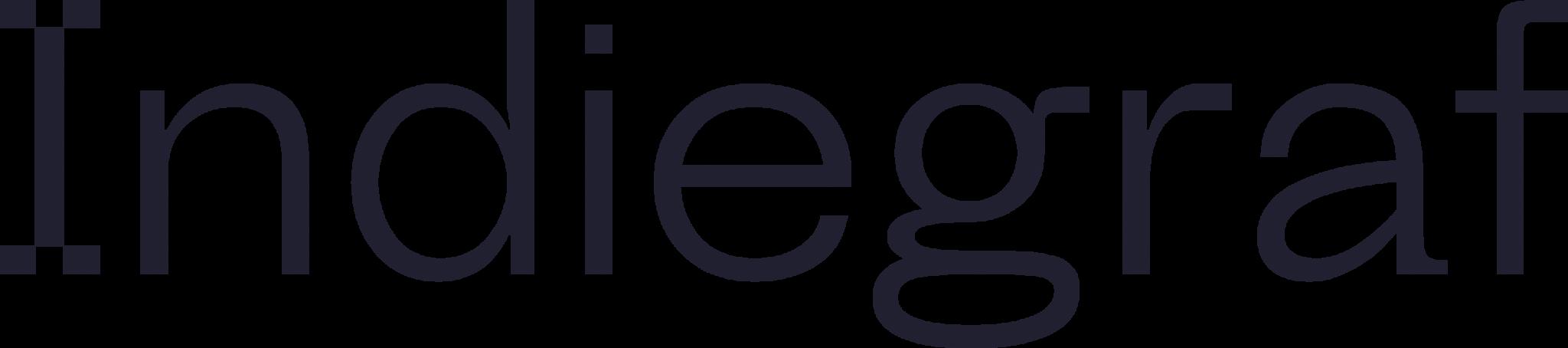 Indiegraf logo