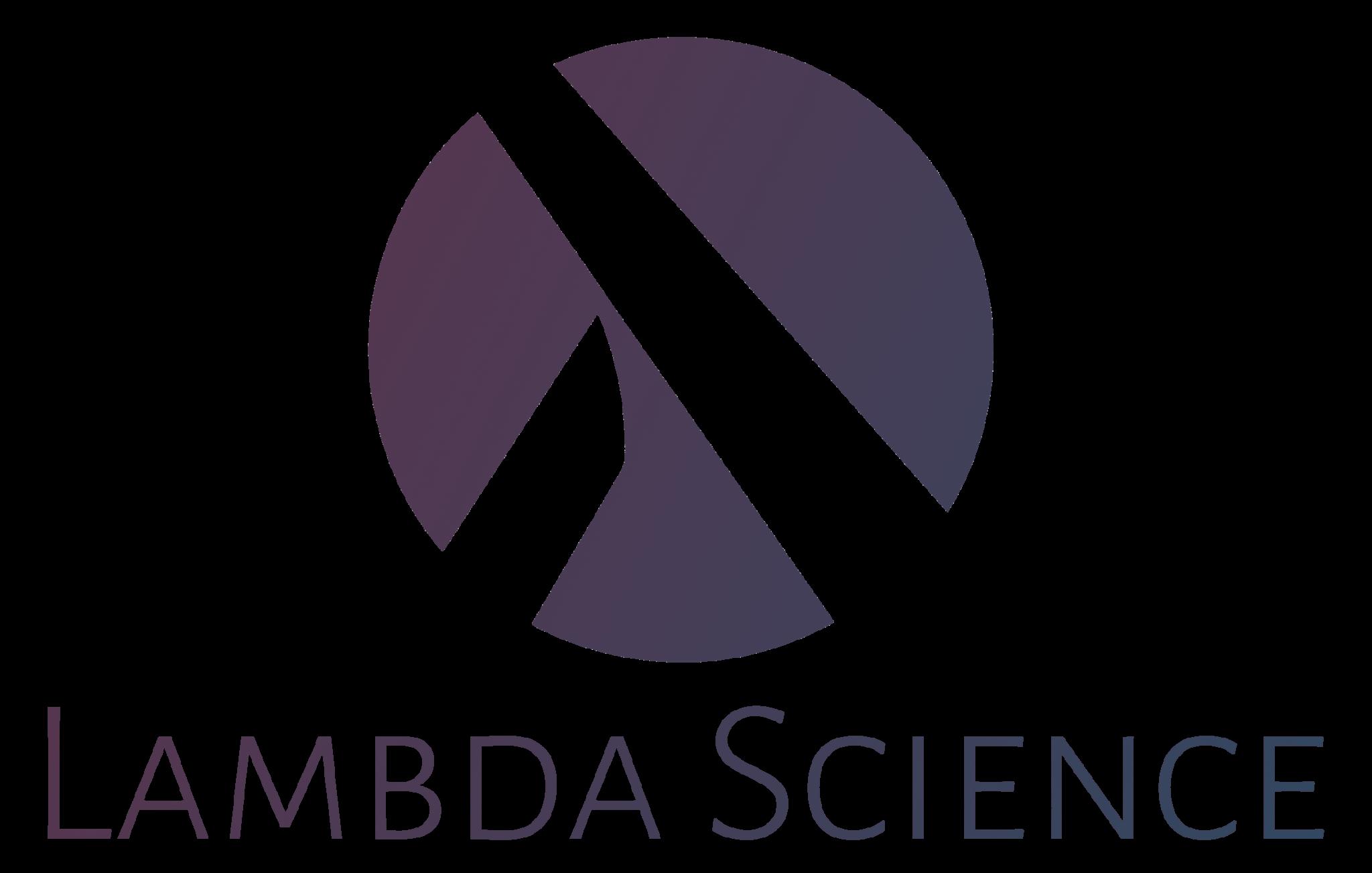 Lamba Science logo