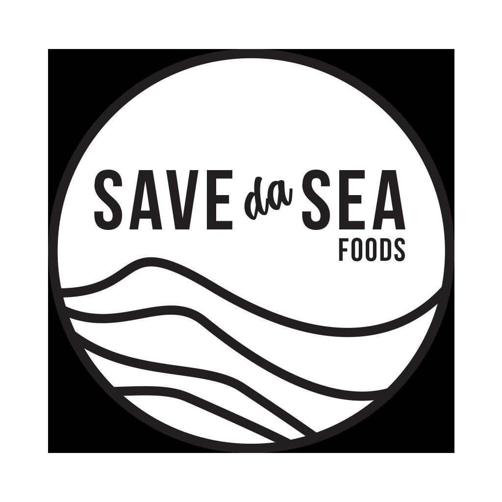 Save Da Sea Foods logo