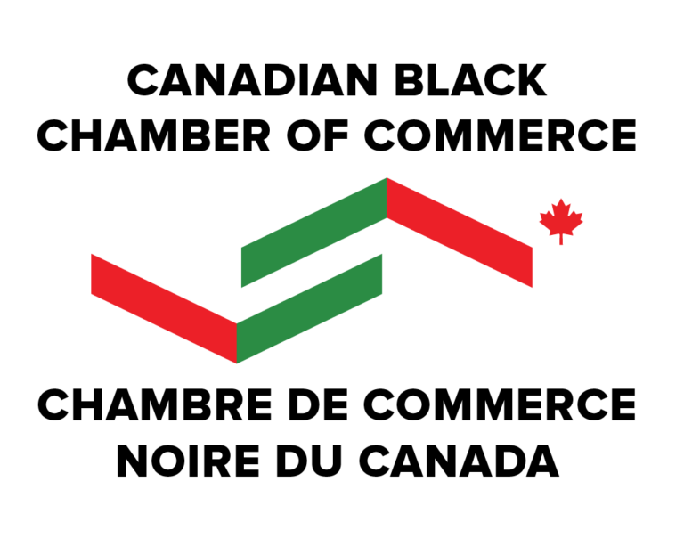 Canadian Black Chamber of Commerce logo