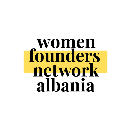Women Founders Network Albania logo