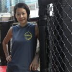 Wai Kin Joyce Lui is Managing Director of Chok Muay Thai Gym