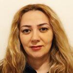 Feryar Einkhah — Co-founder & CEO of Pyroltech
