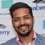 Tejas Jagdish Labhshetwar — Founder at Gyanberry Study Abroad Solutions