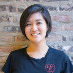 Trista Li — Founder & CEO of KitcheNet
