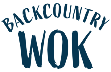 Backcountry Wok logo