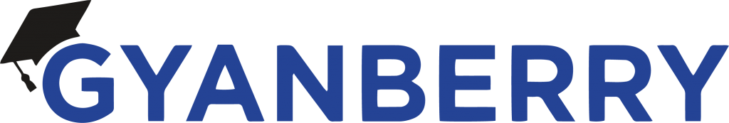 Gyanberry logo