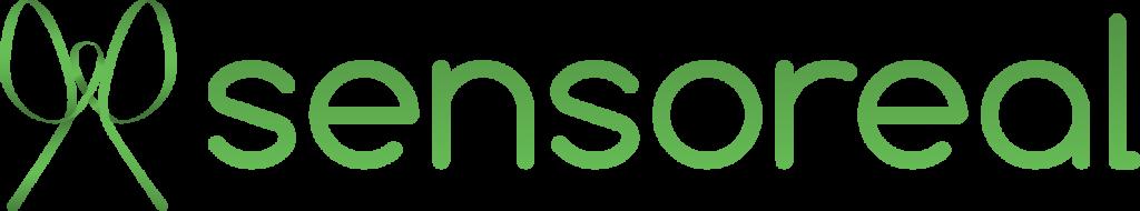 Sensoreal logo