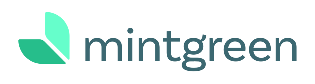 MintGreen logo