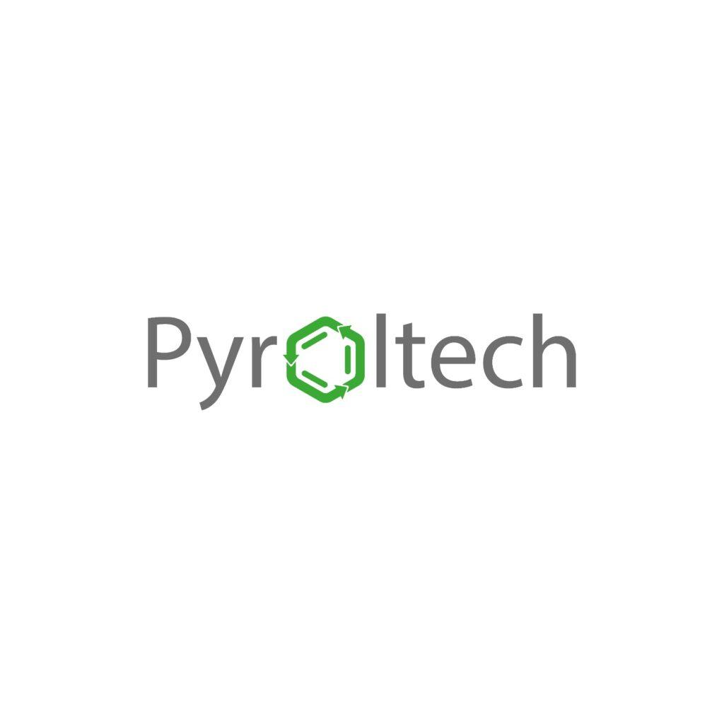 Pyroltech logo