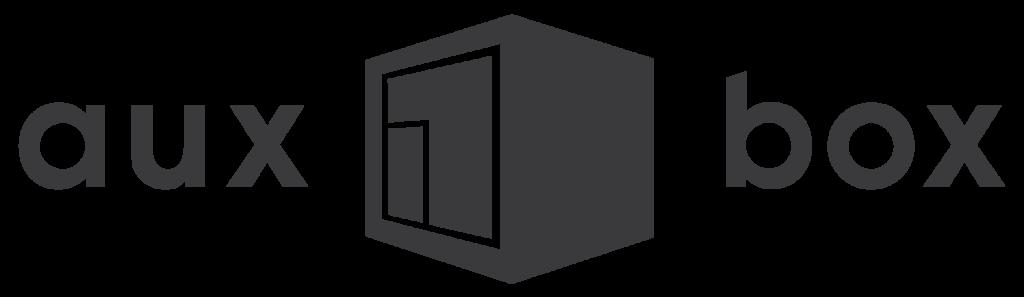 aux box logo