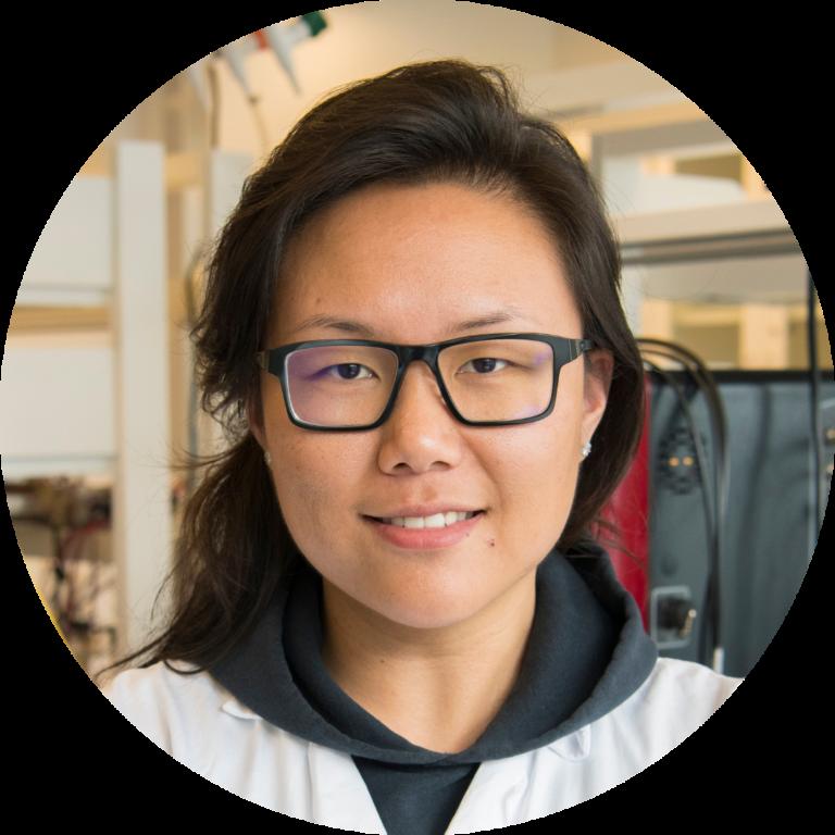 Luna Yu - CEO of Genecis Bioindustries