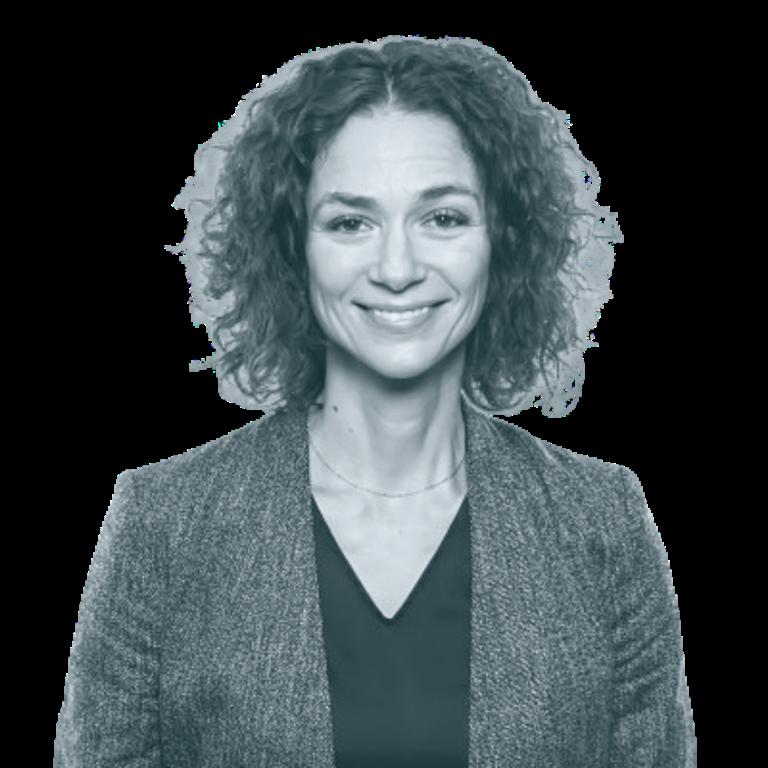 Julie Angus, Co-founder & CEO of Open Ocean Robotics
