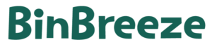 BinBreeze logo