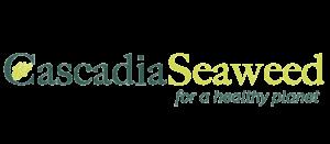 Cascadia Seaweed logo