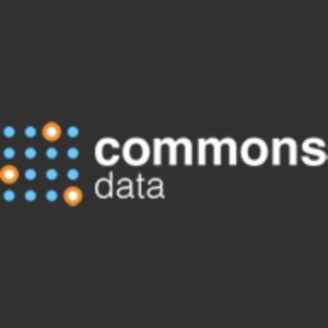 CommonsData Logo Image