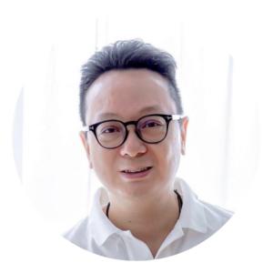 David Yuen Headshot Image