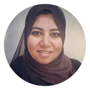Eman Wahdan Headshot Image