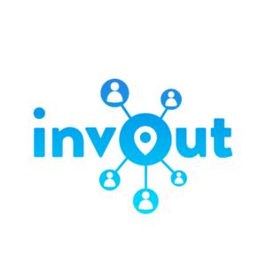InvOut Logo Image
