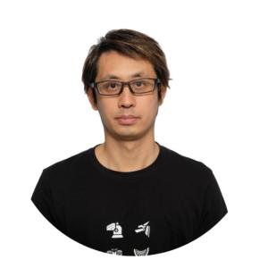 Jeremy Chu Headshot Image