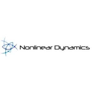 Nonlinear Dynamics Logo Image