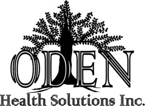 ODEN Health Solutions logo
