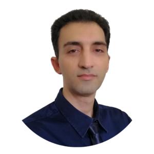 Saeid Joneidi Yekta Headshot Image