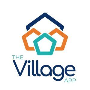 The Village App logo