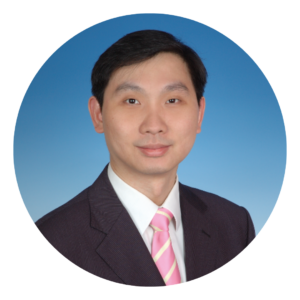 William Kwan Headshot Image