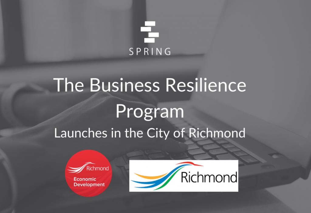 BR - City of Richmond