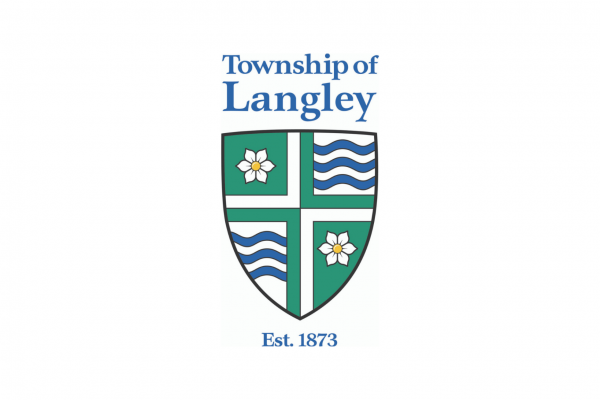 Township of Langley logo
