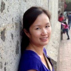 Louise Chen, 2020 Impact Investor Challenge Cohort